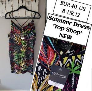 Top Shop Summer Dress